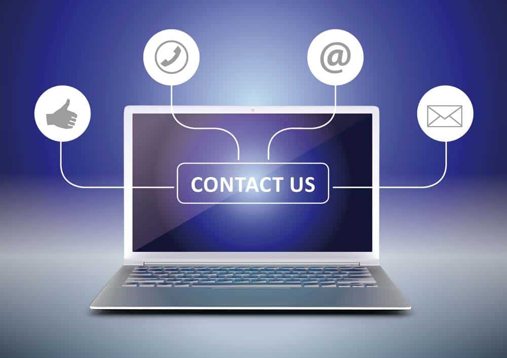 IT services for small business in Surrey