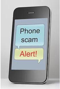BT Broadband phone scam alert