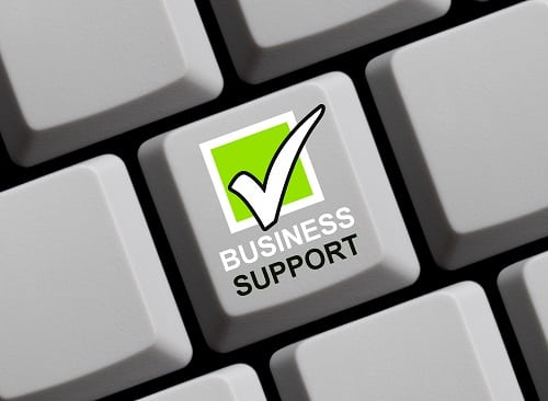 Computer Support & Repair Business IT Support